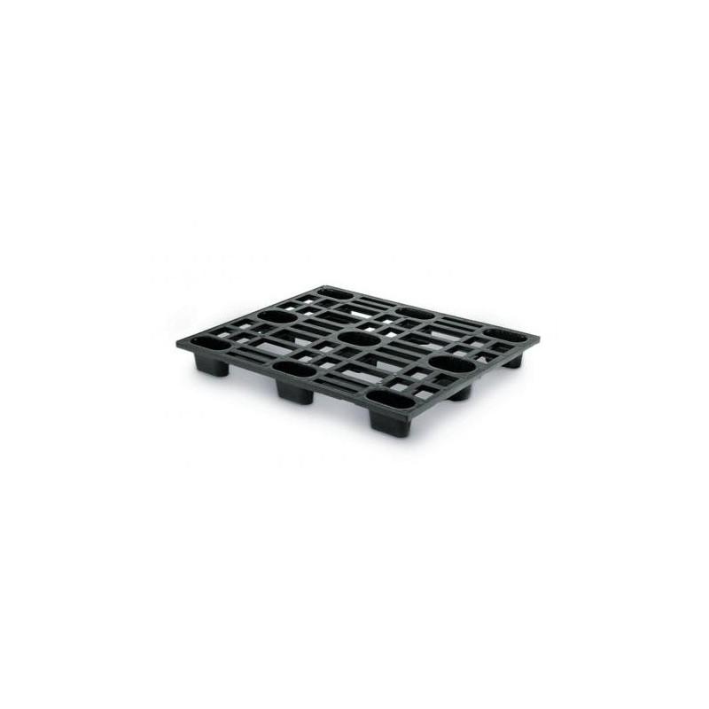 Palette allibert 1200 x 1000 noir