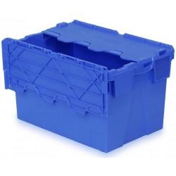 Bac allibert kaiman 65 litres