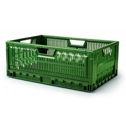 Cageot plastique légumes