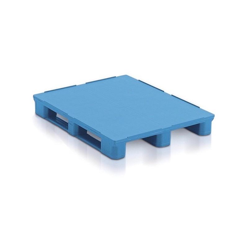 Palette allibert surface lisse 1200x1000x165