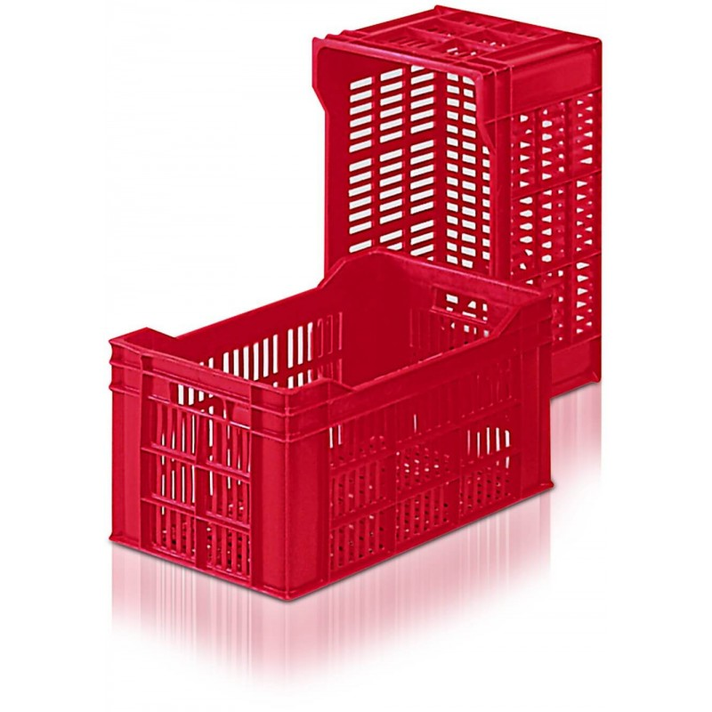 Cagette plastique agricole