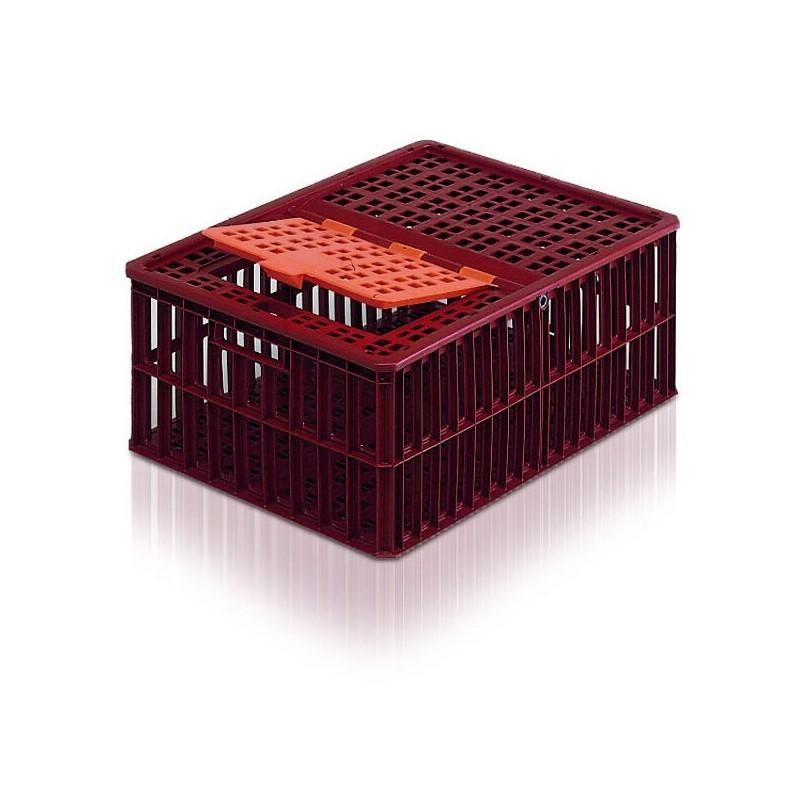Cage à volailles allibert 54280
