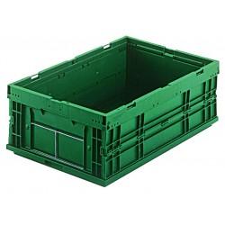Caisse pour legumes pliable