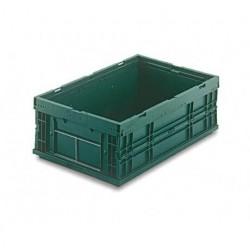 Cagette plastique pliable légumes