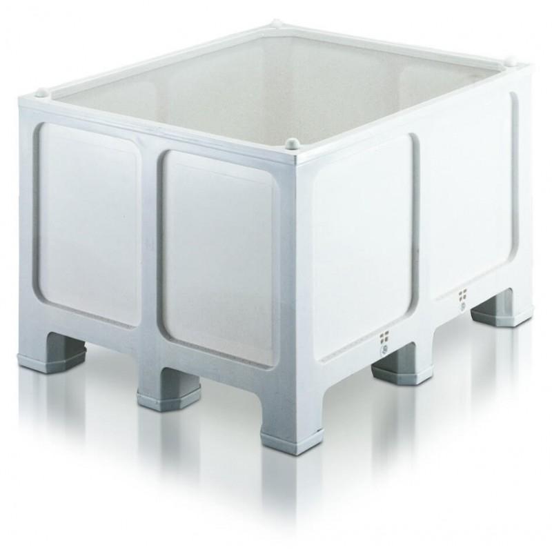 Caisse-Palette plastique Jumbox Allibert 650 litres