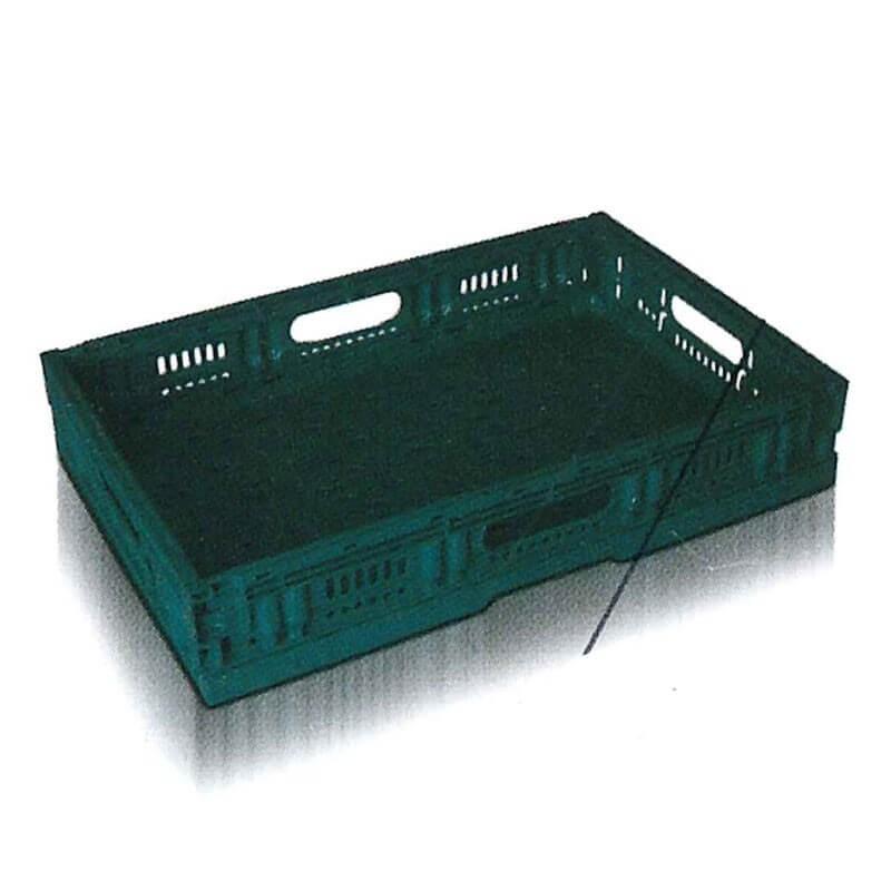 Cagette pliable plastique fruits