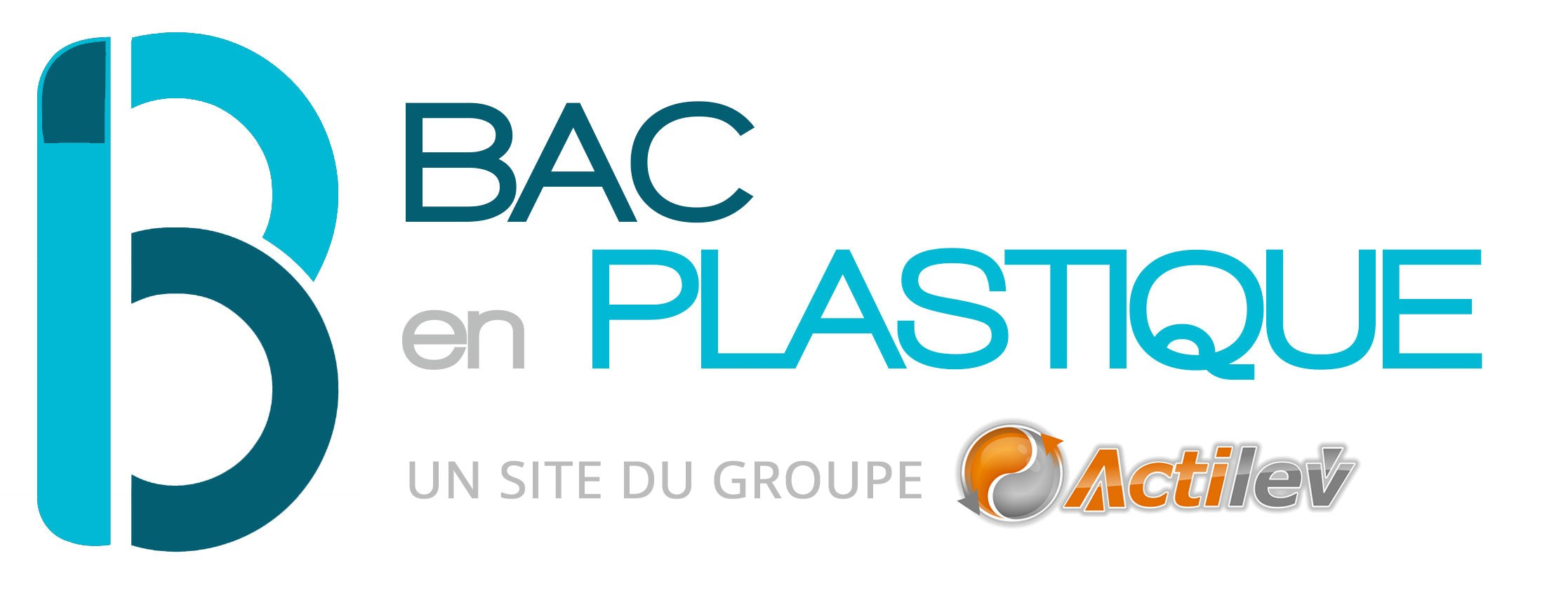 Bac en Plastique