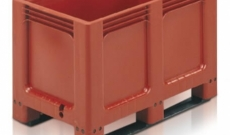 Palox plastique geobox